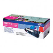 Brother TN325M toner cartridge Magenta - Origineel (3.500 afdrukken)