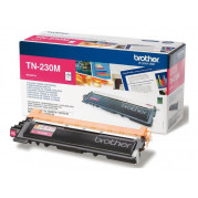 Brother TN-230M toner cartridge Magenta - Origineel (1.400 afdrukken)