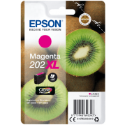 Epson 202XL inkt cartridge Magenta (C13T02H34010) 10ML - Origineel