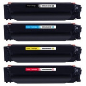 Canon 046H toner cartridge Multipack - Huismerk set