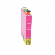 Epson T2993 inkt cartridge Magenta (11ML) - Huismerk