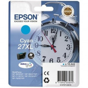 Epson 27XL / T2712 inktcartridge Cyaan - Origineel (10,4 ML)