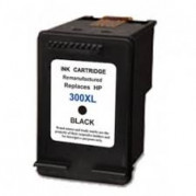 Huismerk voor HP 300 inkt cartridge / HP 300XL inkt cartridge Zwart 20 ML