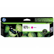 HP 971XL inktcartridge Magenta (CN627AE) 80.5 ml - Origineel