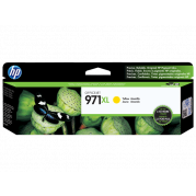 HP 971XL inktcartridge Geel (CN628AE) 83 ml - Origineel