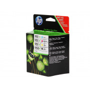 HP 950XL cartridge / HP 951XL cartridge Multipack - Origineel