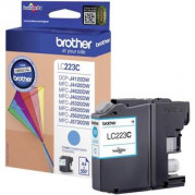 Brother LC-223C inkt cartridge Cyaan (5,9 ML) - Origineel