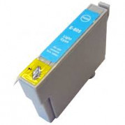Epson T0805 inkt cartridge Licht Cyaan (15ML) - Huismerk