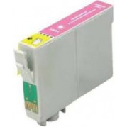 Epson T0806 inkt cartridge Licht magenta (15ML) - Huismerk