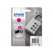 Epson T3593 XL inkt cartridge Magenta 20,3ML (35XL) - Origineel