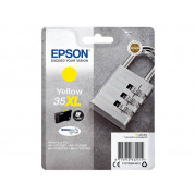 Epson T3594 XL inkt cartridge Geel 20,3ML (35XL) - Origineel