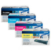 Brother TN-230 toner cartridge Multipack - Origineel