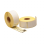 Huismerk voor Dymo 99010 Label Etiket S0722370 89mm x 28mm (1 rol / 130 labels)