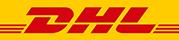 DHL 102mm x 150mm verzendetiketten